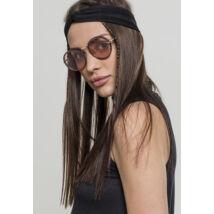 Hippi napszemüveg