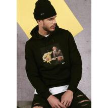 Rocky kapucnis pulóver