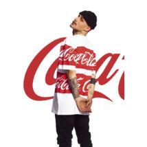 Coca-Cola póló
