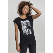 2Pac női póló