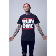 Run DMC logós póló