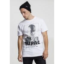 """""""Tupac Prayer"""" férfi póló"""