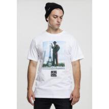 """""""Run DMC Paris"""" férfi póló"""
