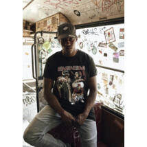"""Eminem Slim Shady"" férfi póló"