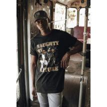 """Naughty by Nature 90s"" férfi póló"