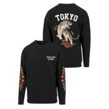 """""""Tiger"""" pulóver"""