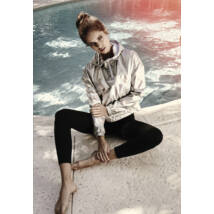 Holografikus női dzseki