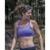 Női fitness póló