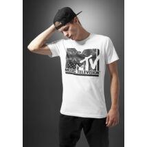 MTV logós póló