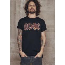 AC/DC póló