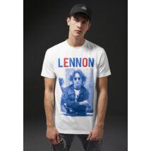 John Lennon póló
