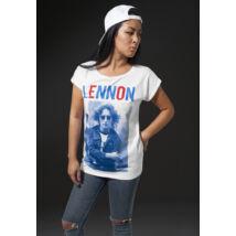 John Lennon női póló