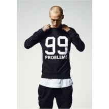 Mister Tee 99 Problems pulóver