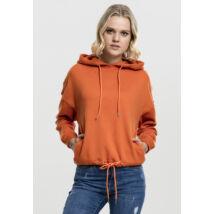 Női bő pulóver