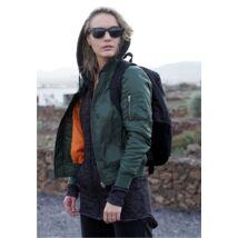 Női bomber dzseki