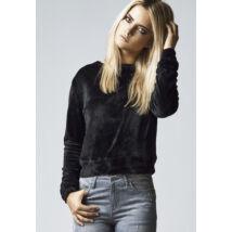 Környakas pulóver