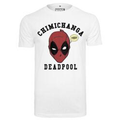 Férfi póló Deadpool