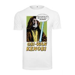 Férfi póló Obi-Wan Kenobi