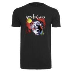 Alice In Chains mintás póló