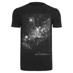 Joy Division + - mintás póló