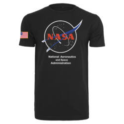 NASA Retro mintás póló