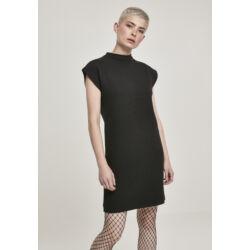 Ejtett vállú női ruha