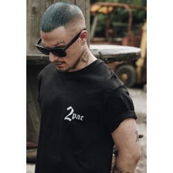 """Tupac Makaveli"" férfi póló"