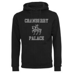 Cranberry Hoody