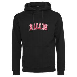 """Ballin"" Hoody"