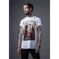 """""""Bob Marley Smoke"""" férfi póló"""