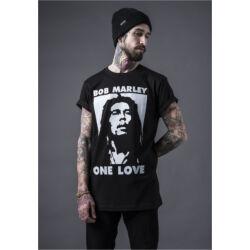 """Bob one Love"" férfi póló"