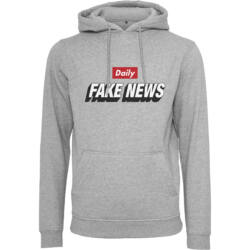 """Fake News"" Hoody"