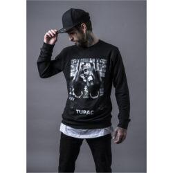 Tupac F*** pulóver