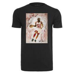 Férfi Póló Michael Jordan