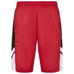Hálós kosárlabda rövidnadrág