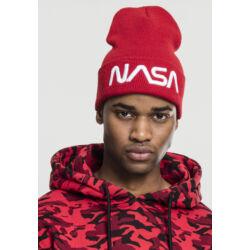 NASA kötött sapka