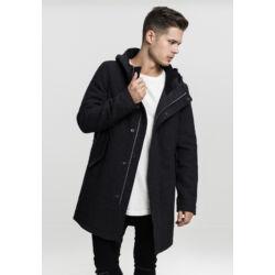 Férfi hosszú kabát