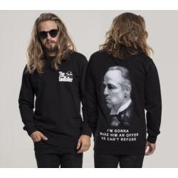 Férfi pulóver The Godfather