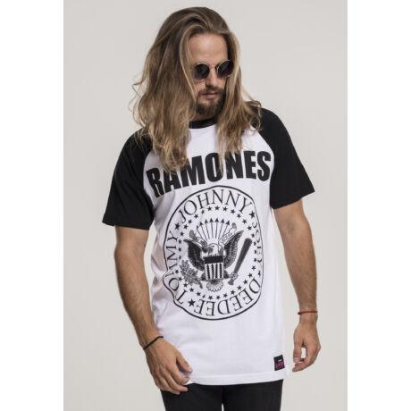 Ramones póló