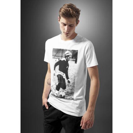 """Bob Soccer"" férfi póló"