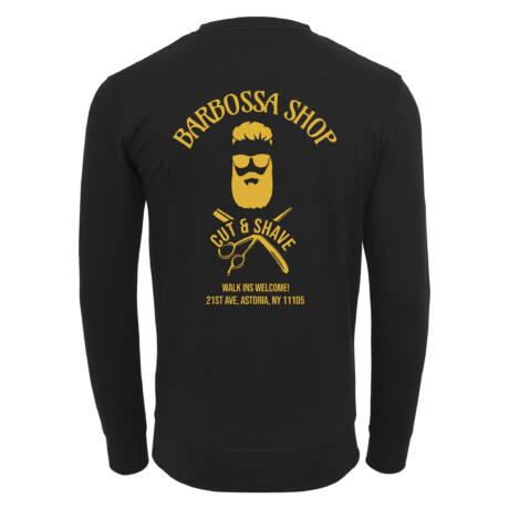 Barbossa pulóver