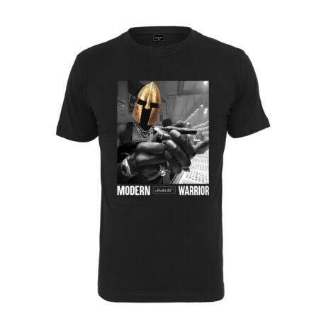"""Mister Tee Modern Warrior"""