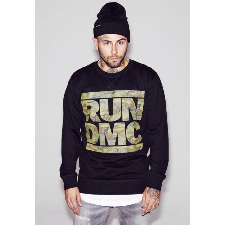 """Run DMC"" pulóver"