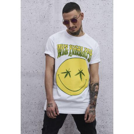 """""""Wiz Khalifa Smile"""" póló"""