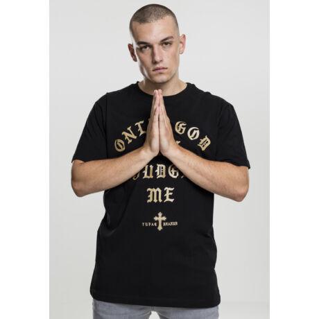2Pac férfi póló