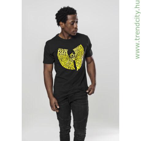 Wu Tang Clan férfi póló