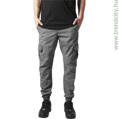 Férfi zsebes jogging nadrág