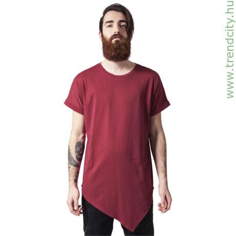 Férfi aszimmetrikus póló