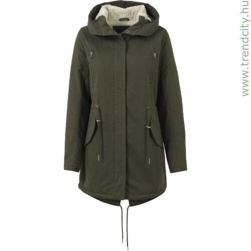 Sherpa bélelt kabát 15f0a88570