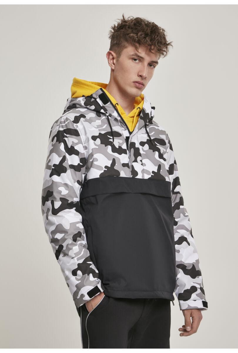 terepmintás dzseki